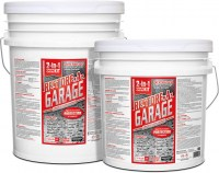 Restore-A-Garage Epoxy 3 Gallon