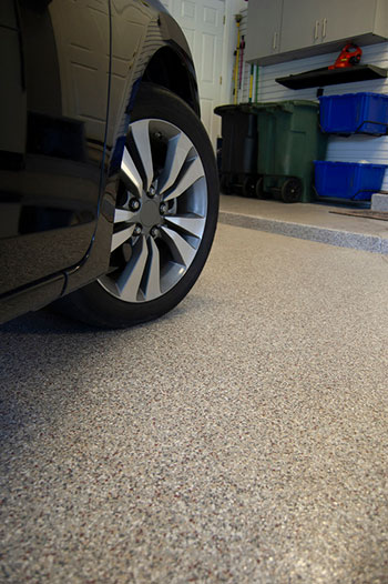 Restore A Garage Epoxy Coatings