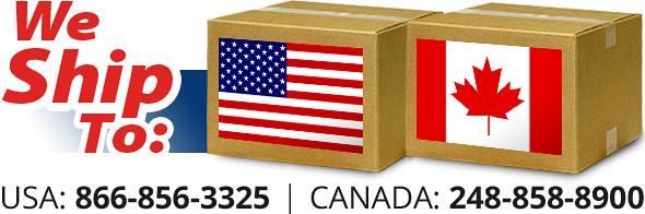 WeShipTo USA CANADA
