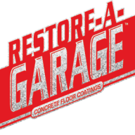Restore-A-Garage Epoxy Contest 2021
