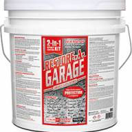 How To Apply Restore-A-Garage Epoxy Coating